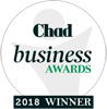 CHAD Business Awards